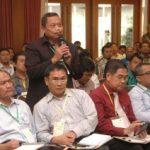 Chevron Vendor Forum Tingkatkan Sinergi dengan Mitra Kerja