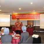 Pembenahan Komprehensif Terus Berlanjut di Bank Riau Kepri