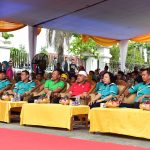 Gubri hadiri Riau Pustaka Lingkungan Dunia
