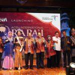 Menpar: Aceh Harus Rebut Best Halal Destination 2016