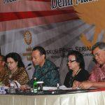 Lindungi Budaya Indonesia, Cegah Pengaruh Budaya Asing