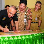 Peresmian Lembaga Sertifikasi Profesi (LSP)