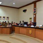 Sharing Session Pemprov Riau dengan Prof Rhenald Kasali