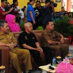 Pembukaan Rencana Induk Pengembang Sekolah (RIPS) SMA/Smk Se Provinsi Riau