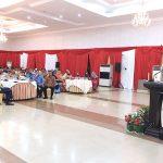Pengantar Tugas Brigjen TNI Nurendi M.Si (HAN) dan Danrem 031/WB