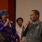 Pasha Ungu Ajak Masyarakat Berwisata ke Palu, Sulteng