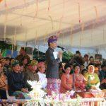 Presiden Jokowi Buka Pawai Kesenian Bali 2016