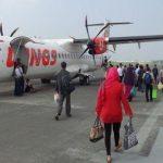Tiga Pangkalan TNI AU Disulap Jadi Akses Pariwisata