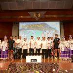 International Tour de Banyuwangi Ijen Digelar  Bulan Depan