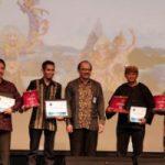 Java Jazz, Jermber Fashion dan Tour de Singkarak Berlaga di Aseanta Awards 2016