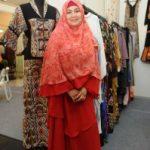 Eva Arnaz, Kini Jualan Baju dan Lontong