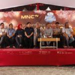 MNCTV Siapkan Panggung Musik Malam Pergantian Tahun