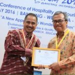 STP Bandung Tuan Rumah ATF 2016