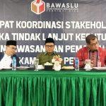 Sambut Baik Terbentuknya Mappilu PWI, Ini Kata Ketua Bawaslu Riau