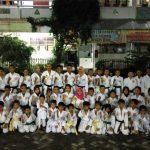 Pengprov Shindoka Riau Terbentuk
