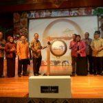 Kemenpar Promosikan Festival Kuliner Nusantara 2016