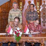 Indonesia-Singapura  Perkuat Kerjasama Pariwisata