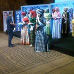 20 Finalis Siap Perebutkan Gelar Putri Muslimah 2016