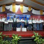 100 Siswa SMA Bakal Bersaing di Kompetisi Cerdas Cermat Chevron
