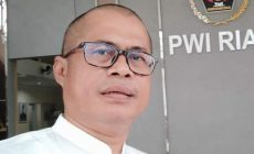 Permalink ke Senin, Batas Akhir Pendaftaran Calon Anggota PWI Riau