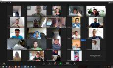Permalink ke SKK Migas dan KKKS Taja Webinar Bersama Lima Organisasi Wartawan