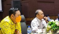 Permalink ke Robinson: Butuh Keterlibatan dan Komitmen Seluruh Komponen bangsa untuk Wujudkan Indonesia Bersinar