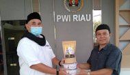 Permalink ke PWI Riau Peduli Mulai Distribusikan 1 Ton Kurma untuk Masjid dan Mushalla