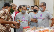 Permalink ke Gubri Syamsuar Launching jualBuy.com, Startup Asli Buatan Budak Melayu Riau