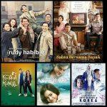 5 Film Nasional Bertarung DI Hari Libur Lebaran