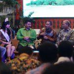 Menpar Arief Yahya: Hub Country Buat Angkat Morotai Mirip Singapura