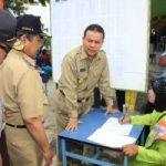 Gubernur Nyatakan Pilpres 2009 di Riau Lancar