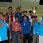 88 Bowling Club, Juara Umum Kejurda Boling Riau 2009