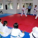 Karateka RAPP Sumbang 3 Medali Emas Untuk Pelalawan