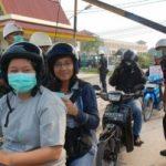 PT. RAPP Bagikan lebih Puluhan Ribu Masker