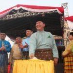 Riau Expo 2009 Resmi Berlangsung