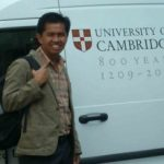 "PENULIS TAMU DI ""RIAUINFO.COM"" Irwandi Jaswir, Calon Unggulan Rektor ITB 2010-2014"