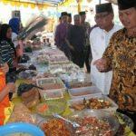 Chevron Gelar Pasar Ramadhan di Lapangan PCR Rumbai