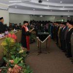 Anggota DPRD Kampar Resmi Dilantik