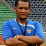 Mantan Stopper PSPS Pekanbaru, Kini Jadi Pelatih Persija