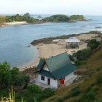 Pulau Jemur Nan Elok, Jadi Andalan Pariwisata Riau (Bagian II-Habis)