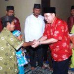 SAFARI RAMADHAN PT RAPP Kunjungi Enam Kabupaten dan Kota di Riau