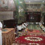 Galeri Safari Ramadan Gubernur di Pekanbaru