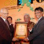 Riaupulp Raih Social Empowerment Award