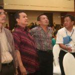 Persiapan Kedatangan SBY-JK Rampung