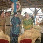Galeri Kunjungan Ibu Wapres di Pekanbaru