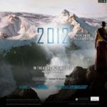 FILM 2012 Peminat Membludak, Tiket Bioskop Langsung Ludes