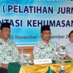 Pemprov Gelar Pelatihan Kehumasan se Riau