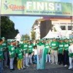 10.000 Langkah Bersama Anlene