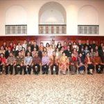 Gubri Dampingi SBY Bersilaturahmi dengan KBRI Jerman