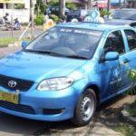 Warga Pekanbaru Dukung Pengoperasian Taksi Bluebird
